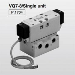 Van dien tu chuan iso series VQ7 8