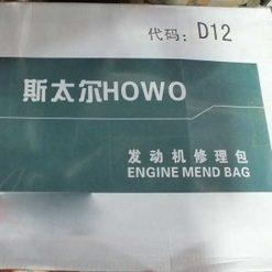 gioang dai tu howo