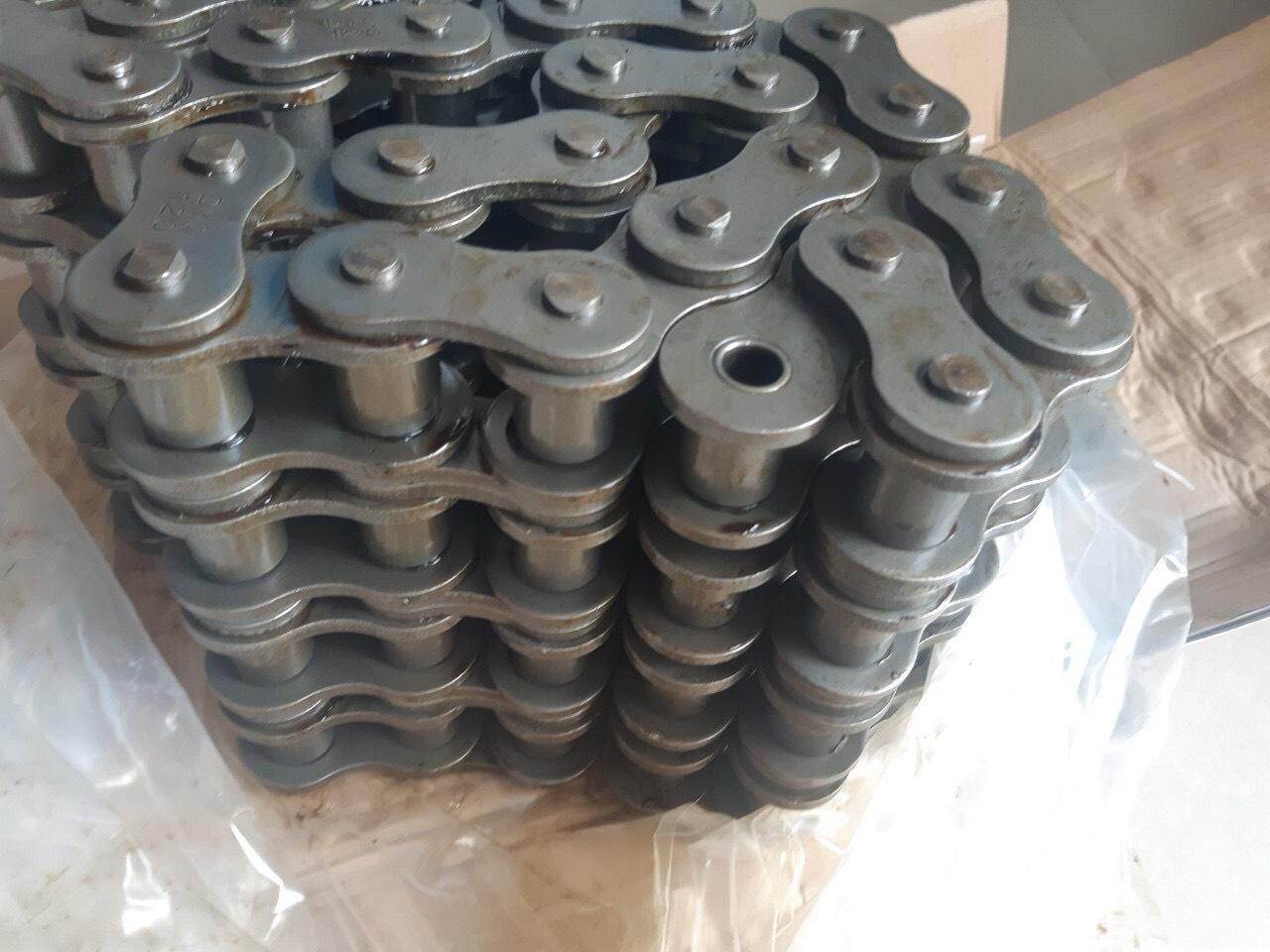 Meso cung cấp những loại xích băng tải bao xi măng nào? - Meso Trading Co.Ltd