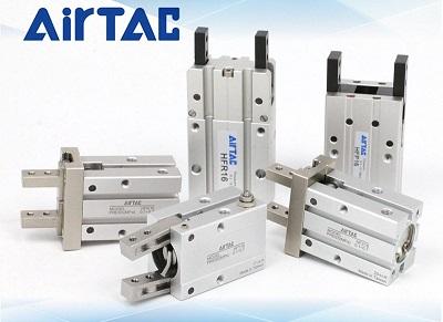 Xi lanh, Airtac cylinder HFP / HFR / HFZ / HFK / HFY-6 / 10/16/20/25/32/40