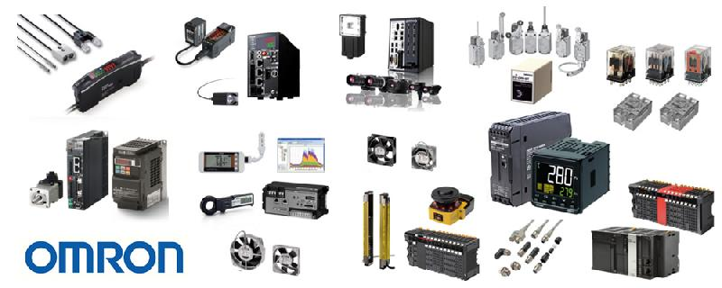 Omron Automation Kit - Manufacturer Exporter Supplier in Sangli India