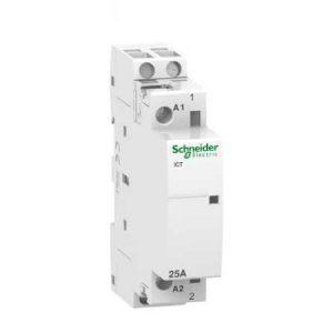 Contactor Schneider Acti9 iCT 25A 1P