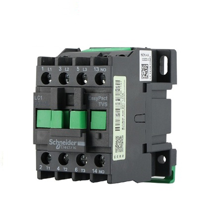 Contactor Schneider EASYPACT TVS dong dinh muc 6 38