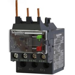 Contactor Schneider Easypact TVS LRE