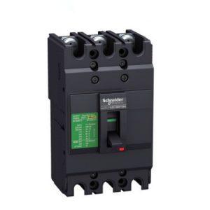 MCCB Schneider EasyPact EZC100