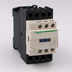 contactor lc1d188 schneider