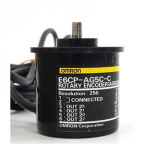 Bo ma hoa Omron E6CP AG5C 300x300 1