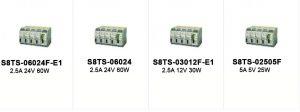 Bo nguon Omron S8TS Series