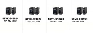 Bo nguon Omron S8VK S Series