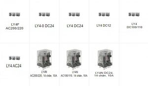 LY4 Series 2