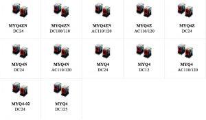 MYQ Series