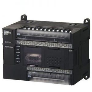 PLC Omron CP1E 300x300 1
