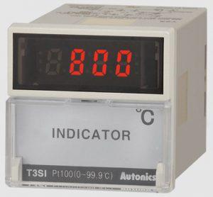 T3 T4 Indicator Series